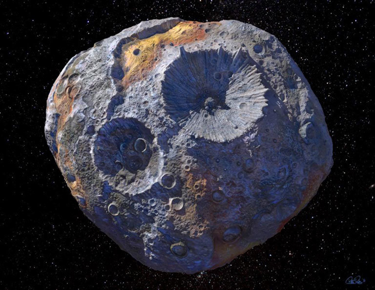 Space Mining: Market Report Forecast to 2025