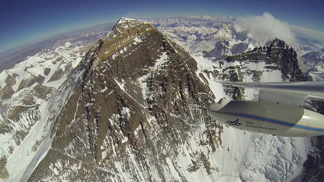 сделать фото со спутника г эверест известно, что фаст-фуд