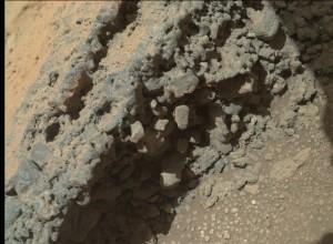 CURIOSITY MARS 5