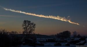 Skyfall over Russia! Credit: Alex Alishevskikh via ESA