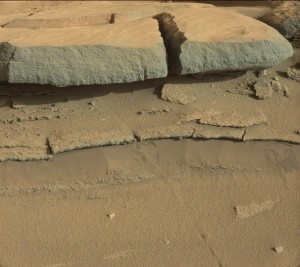 Mast Camera (Mastcam) (MSSS-MALIN) images for Sol 574. Credit: JPL/MSSS-MALIN