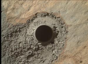 Mars Hand Lens Imager (MAHLI). Image Credit: NASA/JPL-Caltech/MSSS