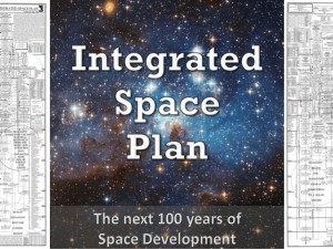 Integrated Space Plan - time for an update! Credit: ISP Kickstarter Team