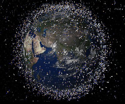 Rover Com Reviews >> Dodging Space Junk: New Space Weather Model