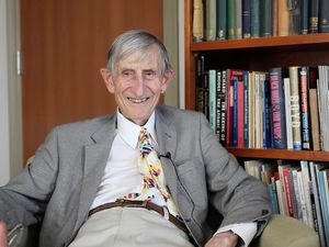 Forecasting Freeman Dyson. Credit: IEEE Spectrum