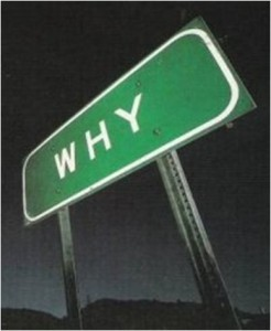 WHY SIGNPOST