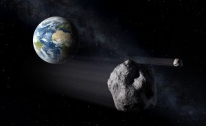 NASA Inspector General report appraises U.S. space agency's NEO program.  Credit: ESA - P.Carril