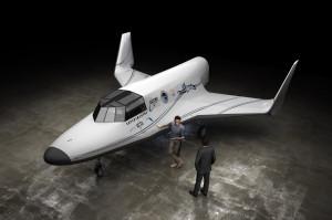 Credit: XCOR Aerospace