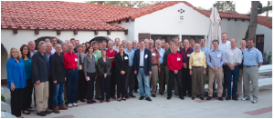 Workshop participants. Credit: Explore Mars, Inc./American Astronautical Society