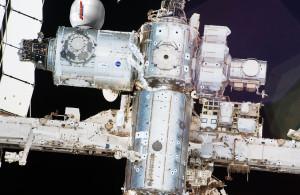 Credit: NASA/Bigelow Aerospace