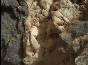 Mars Hand Lens Imager (MAHLI),March 19, 2015, Sol 930  Image Credit: NASA/JPL-Caltech/MSSS
