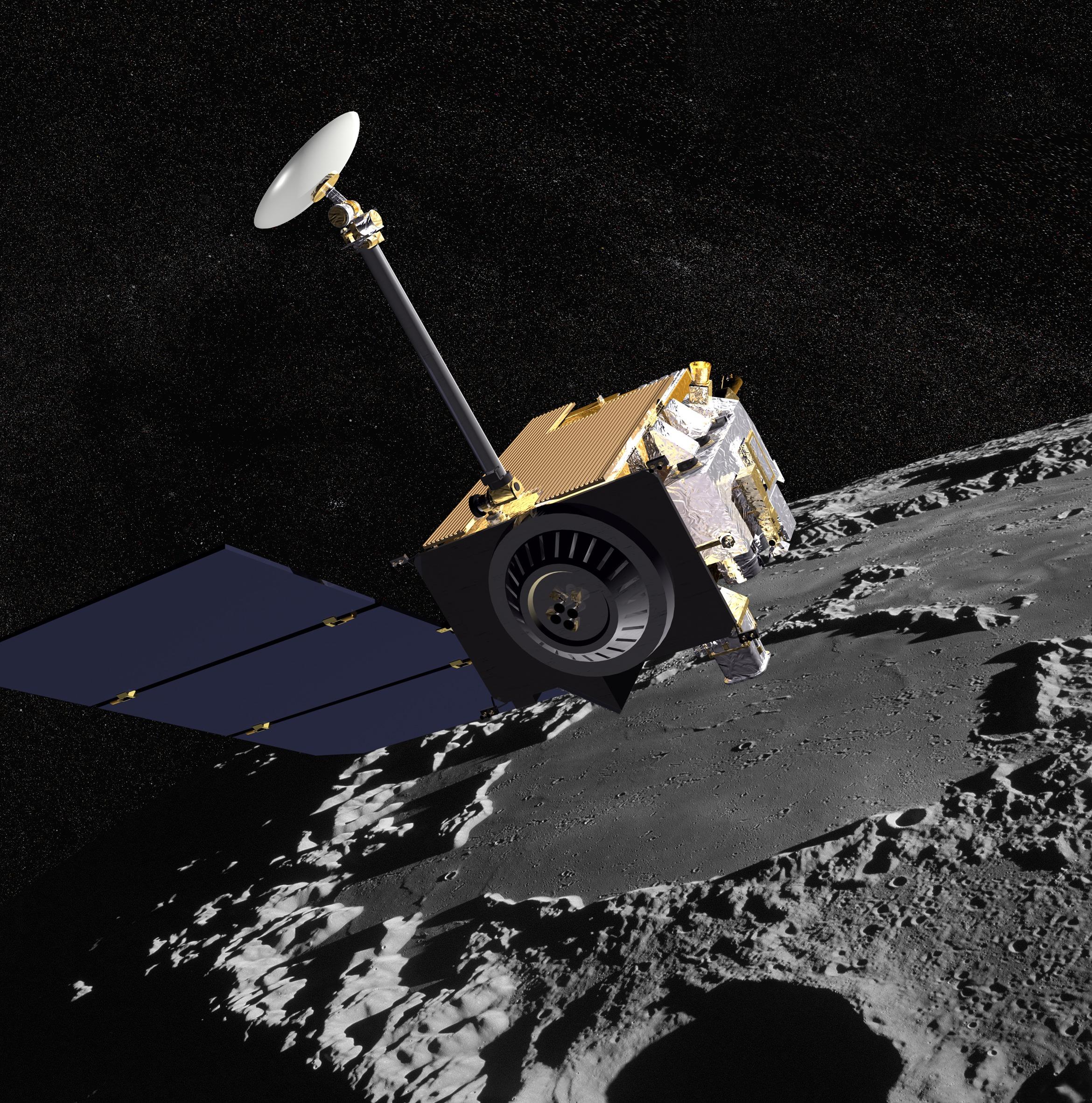 view inside nasa lunar rover - photo #46