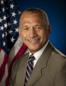 NASA Administrator Charles F. Bolden, Jr. Credit: NASA