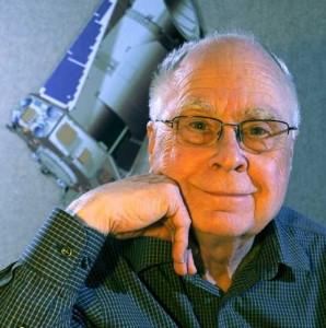 All-star lineup of talks includes Bill Borucki, NASA, principal investigator, Kepler mission. Courtesy: Cornell University