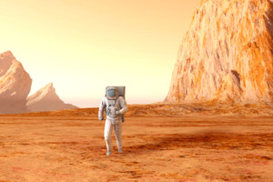 How soon...and how to get there? Credit: ExploreMars/NIA