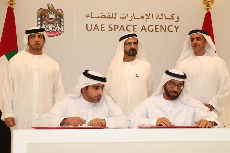 Uae News Agency UAE Space Agency...
