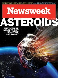 Credit: Newsweek Magazine