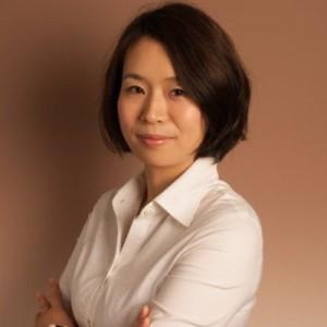 Shooting star chief, Lena Okajima, head of ALE in Tokyo. Credit: ALE