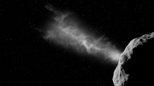 Big bang theory: ESA's Asteroid Impact Mission (AIM), a candidate mission due for launch in 2020. Credit: ESA–ScienceOffice.org