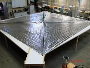 solar sail 1 new