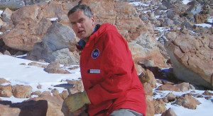Leading Mars Underground member: Chris McKay Credit: NASA