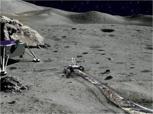 Credit: Joseph Lazio, JPL