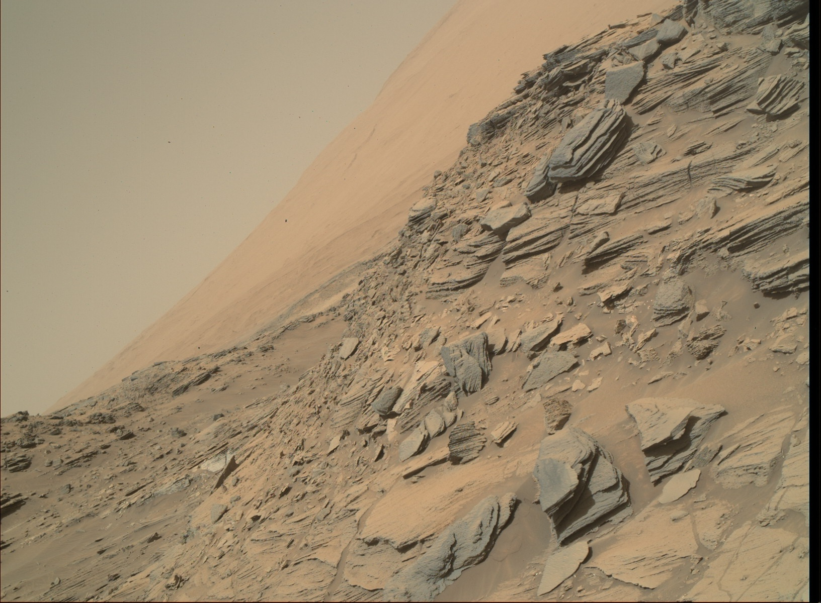 curiosity sunrise fl - HD 1632×1200