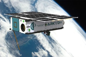Arkyd 6, launching later this year. Credit: Planetary Resources, Inc.