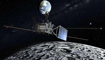 moon space images