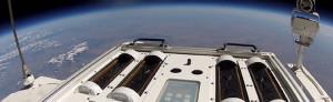 2014 test run of E-MIST hardware. Credit: NASA