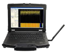 Sensor-fed computer assessments are key elements of a station network to study the UFO phenomenon. Credit: UFODATA