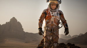 """The Martian"" – Mark Watney Credit: 2015 Twentieth Century Fox"