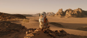 Contemplating a future on Mars? Credit: The Martian, 2015 Twentieth Century Fox