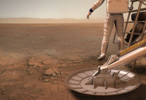 Credit: Bob Sauls/XP4D M. Wade Holler Director, Digital Content and Media Strategy Explore Mars, Inc. Used with permission.