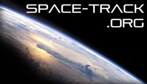 space track.org