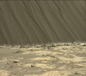 Curiosity Mastcam Left Sol 1194 on December 16, 2015. Credit: NASA/JPL-Caltech/MSSS