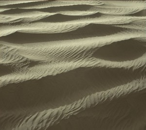 Curiosity's Mastcam Right image taken on Sol 1190 December 11, 2015. Credit: NASA/JPL-Caltech/MSSS