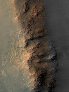 Latest map details movement of Opportunity as of Sol 4228. Credit: NASA/JPL