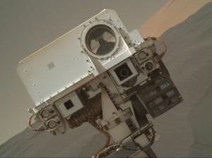 Curiosity Mars Hand Lens Imager (MAHLI) photo taken on ,January 19, 2016, during Sol 1228. Credit: NASA/JPL-Caltech/MSSS