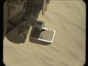 Curiosity Mastcam Right image taken on Sol 1228 January 19, 2016. Credit: NASA/JPL-Caltech/MSSS