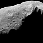 Asteroid Ida Credit: NASA/PL