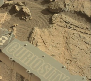 Curiosity Mastcam Left Sol 1264 February 25, 2016. Credit: NASA/JPL-Caltech/MSSS