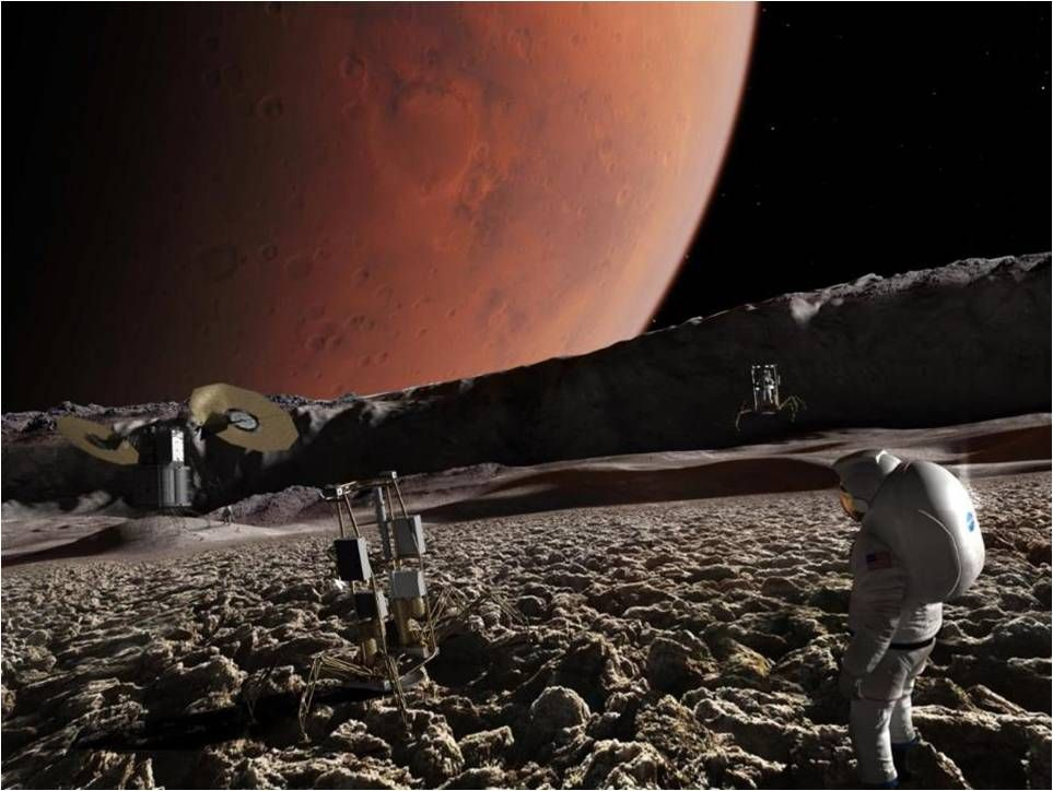 a study of the planet mars Another study revealed the surprising discovery of interplanetary dust in the upper atmosphere of mars found thousands of kilometers above the planet, the scientists considered dust from the.