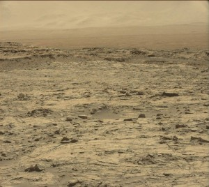 Mastcam Left image taken by Curiosity on Sol 1255, February 16, 2016. Image Credit: NASA/JPL-Caltech/MSSS