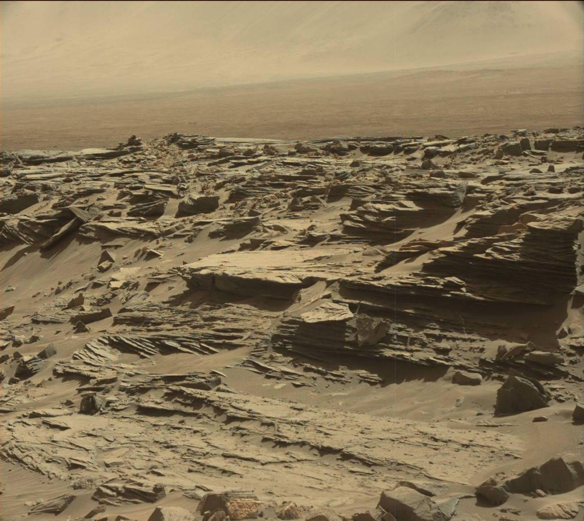 Rtg In The Martian: Power Issue Curbs Drive Of Curiosity Mars Rover