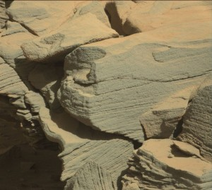 Curiosity Mastcam Right image taken on Sol 1290, March 23, 2016. Image Credit: NASA/JPL-Caltech/MSSS