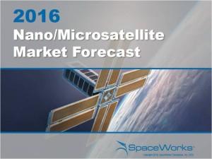Credit: SpaceWorks Enterprises, Inc. (SEI)