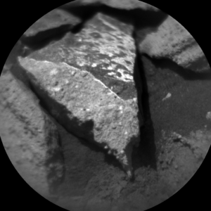 Curiosity ChemCam Remote Micro-Imager photo taken on Sol 1344, May 17, 2016. Credit: NASA/JPL-Caltech/LANL
