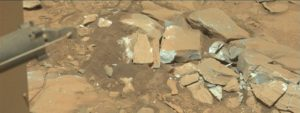 Curiosity Mastcam Left image taken on Sol 1342, May 16, 2016. Credit: NASA/JPL-Caltech/MSSS