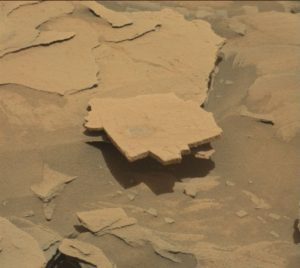 Curiosity Mastcam Right image taken on Sol 1352, May 26, 2016. Credit: NASA/JPL-Caltech/MSSS